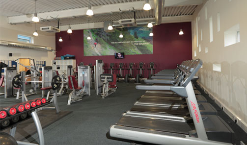 What 39 S On Offer At Westhoughton Community Leisure Centre